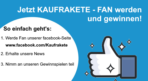 Facebook Fan Aktion