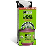P21S Felgen-Reiniger POWER GEL, 750 ml
